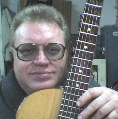 Николай Низовский